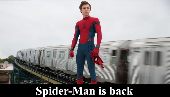 Next Spider-Man films title, release date revealed