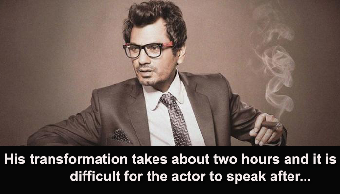 Heres what connects Nawazuddins film with a TV show