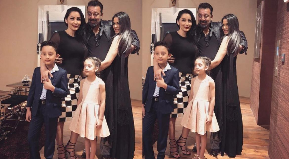 Sanjay Dutt Revealed About His Time in Jail