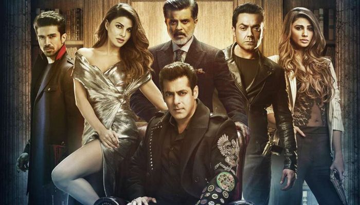 REVIEW  Race 3: Action-packed but lacks thrills