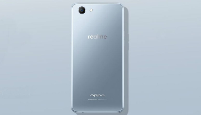 Limited edition of OPPOs RealMe 1 launched, check features
