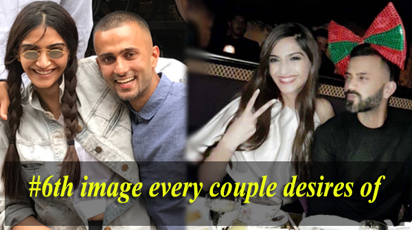 15 times when Sonam-Anand gave us couple goals