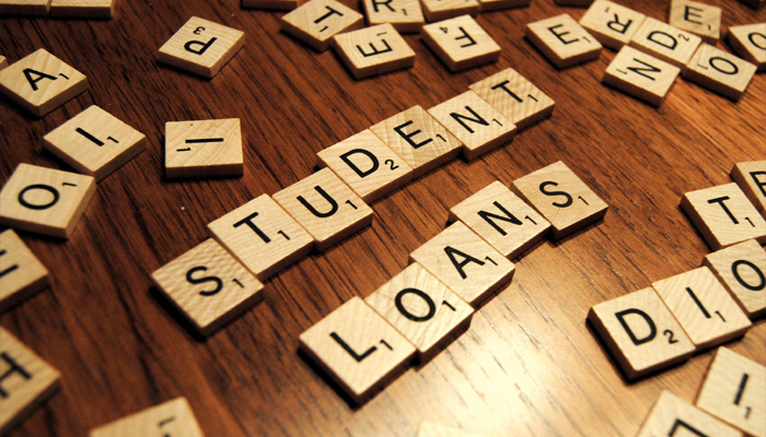Keep these five essentials in mind if planning for a student loan