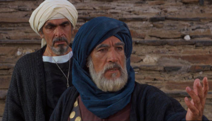 The Message is first Arab title to get Saudi release date