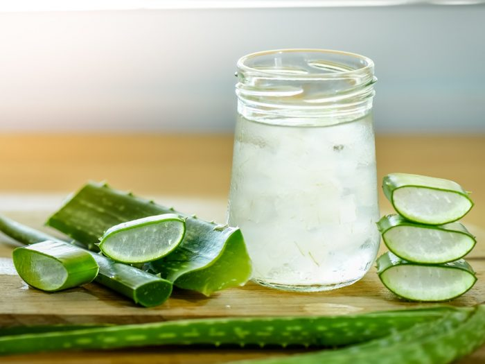 Aloe Vera - Some Easily Found Kitchen Healers to Keep You Healthy - Newstrack