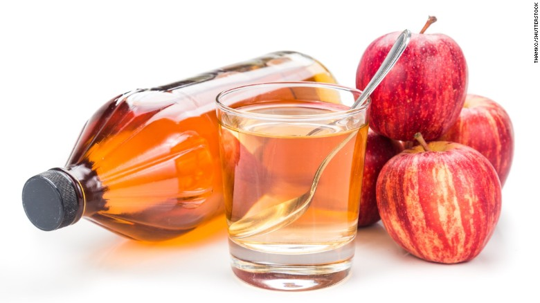 Apple Cider Vinegar - Some Easily Found Kitchen Healers to Keep You Healthy - Newstrack