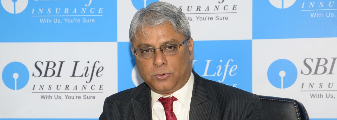 Arijit Basu takes over as SBI Managing Director
