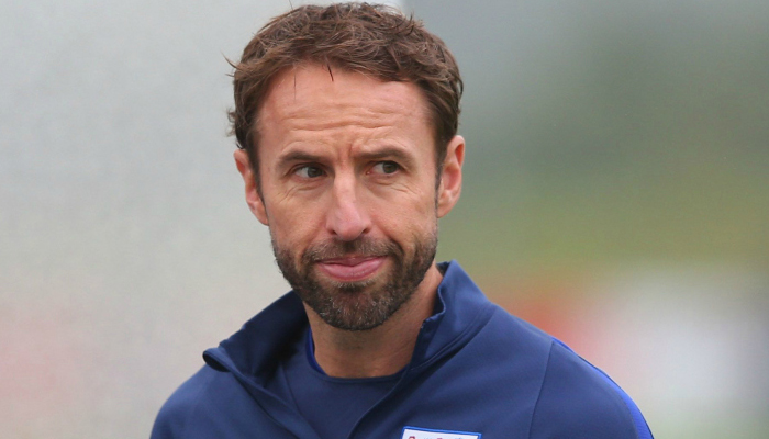 We have connected with our fans again: England coach