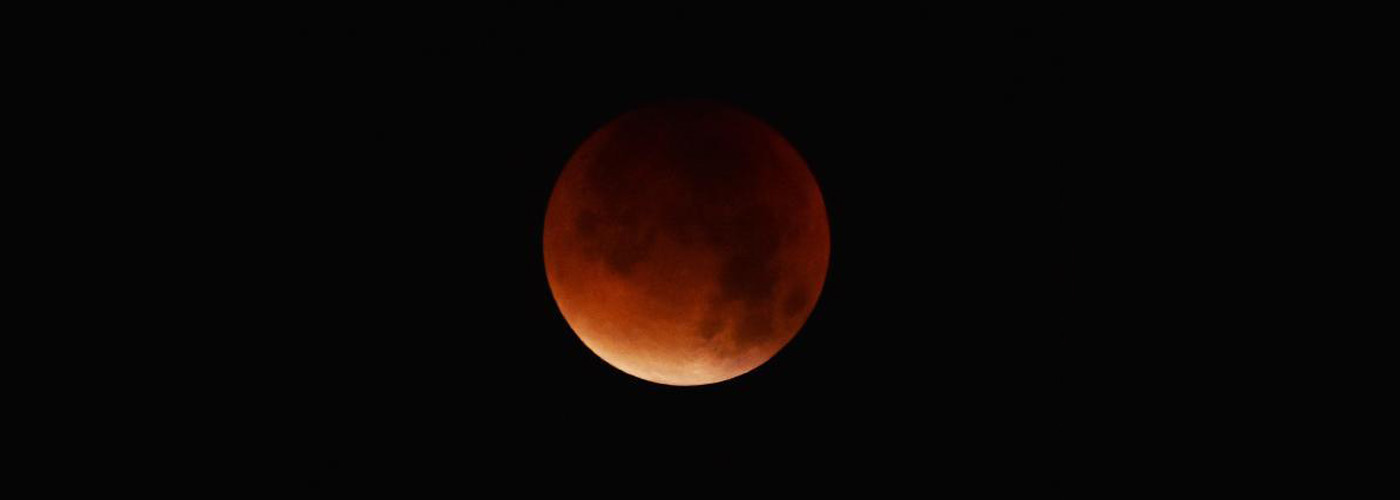 Dont miss your date with centurys longest Lunar Eclipse on July 27