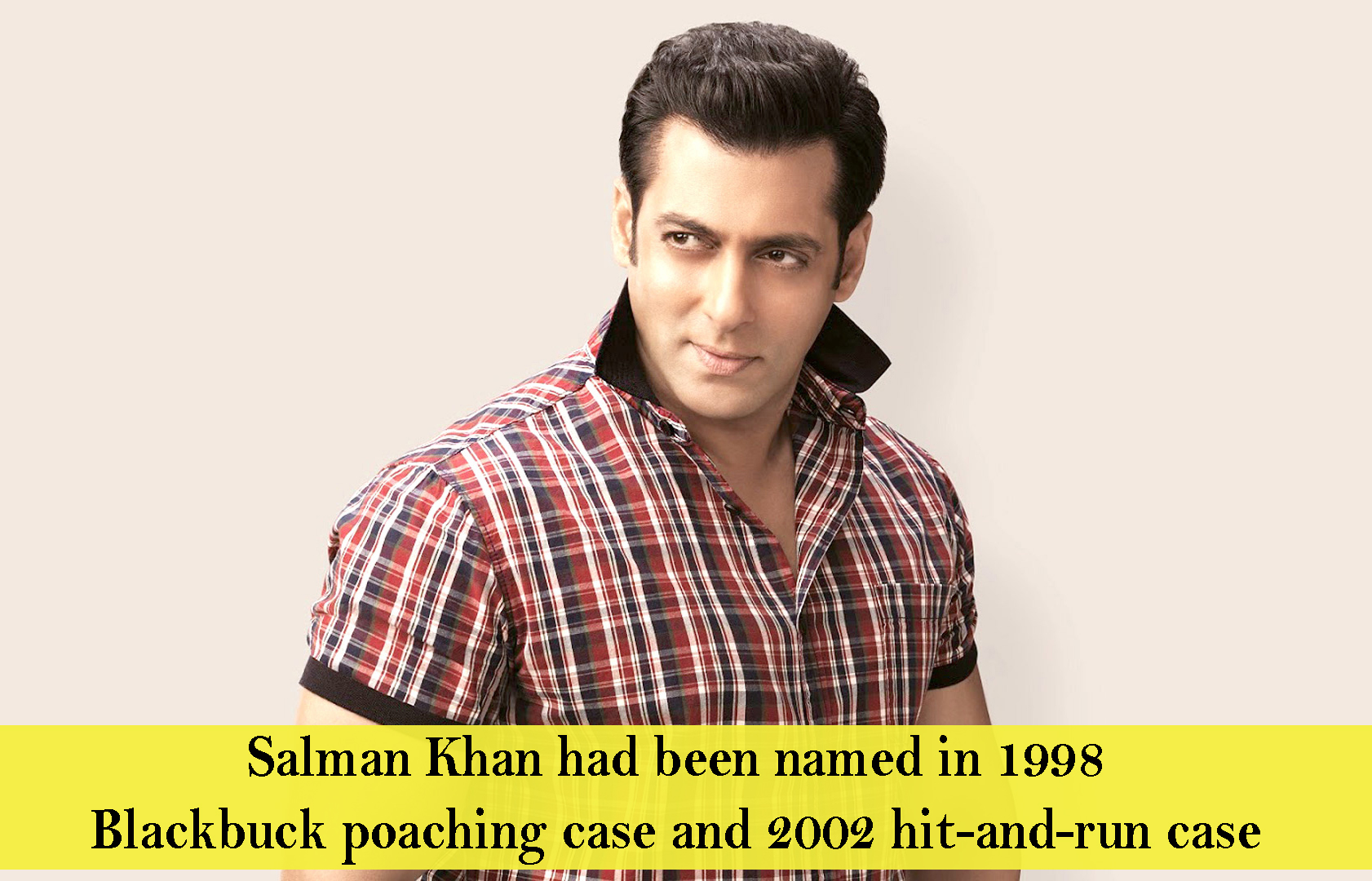Bollywood Celebrities With Criminal Record