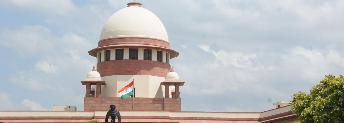 Supreme Court: No need to collect quantifiable data on SC/ST