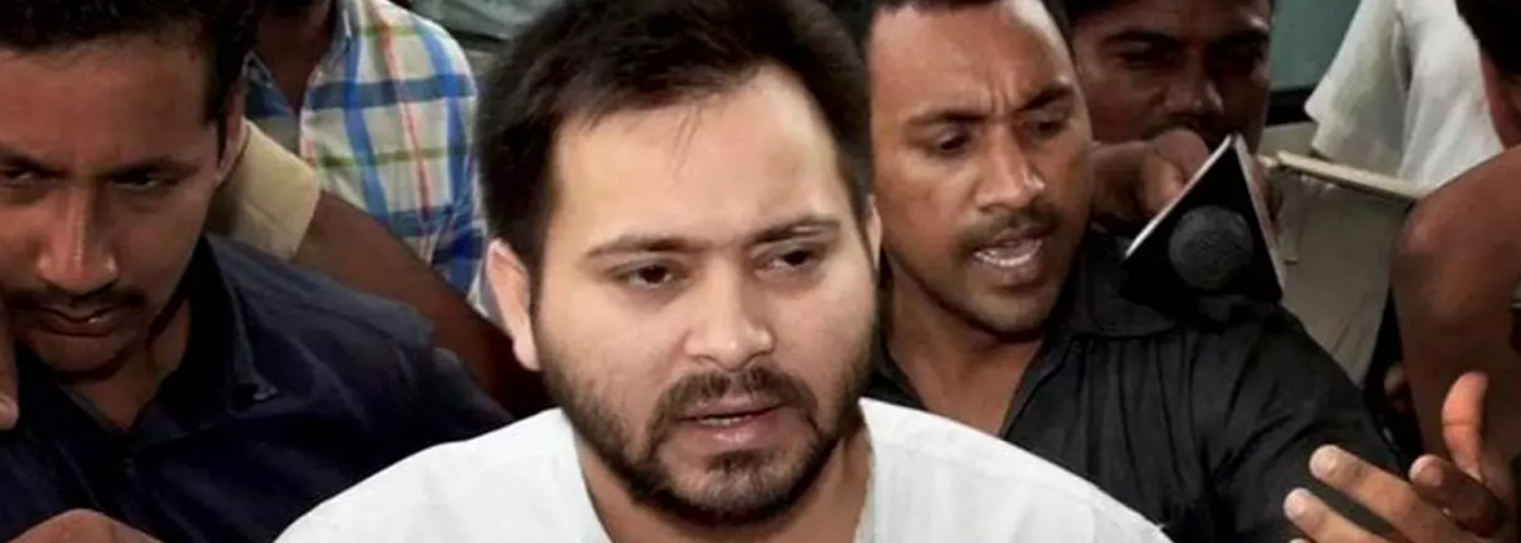 Rahul Gandhi not sole PM candidate of Opposition: Tejashwi