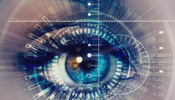 Did you know? AI can reveal your personality via eye movements
