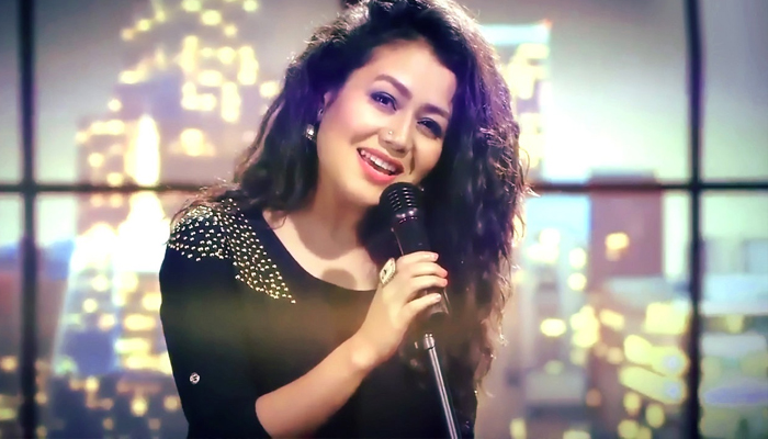 Neha Kakkar willing to act, but has one condition