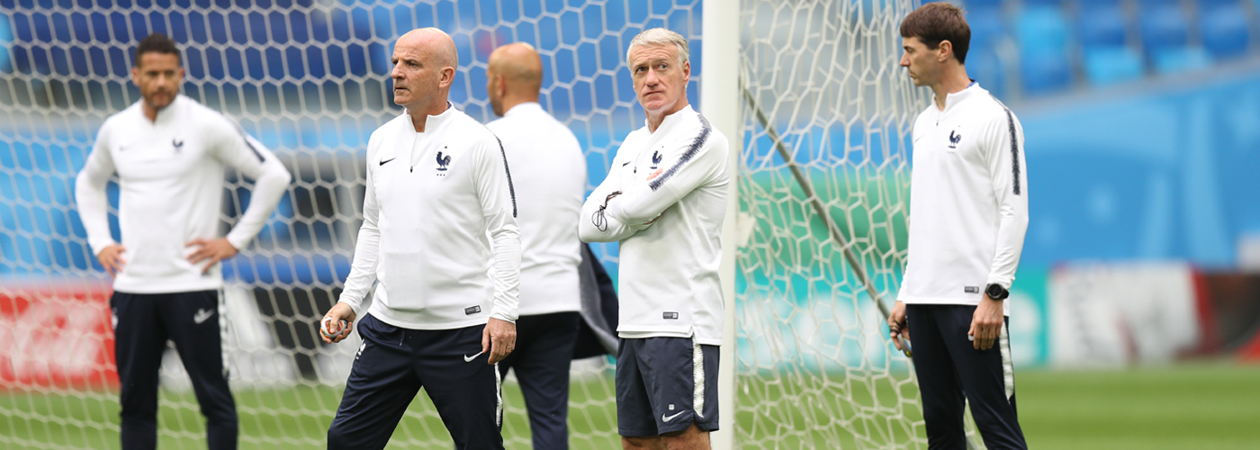 Tactics vs talent: Belgium, France battle for place in World Cup final