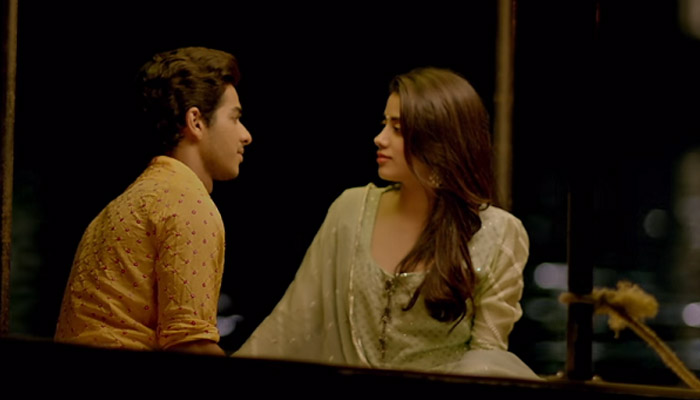 OMG! Dhadak likely to collect Rs 30 crore in first weekend