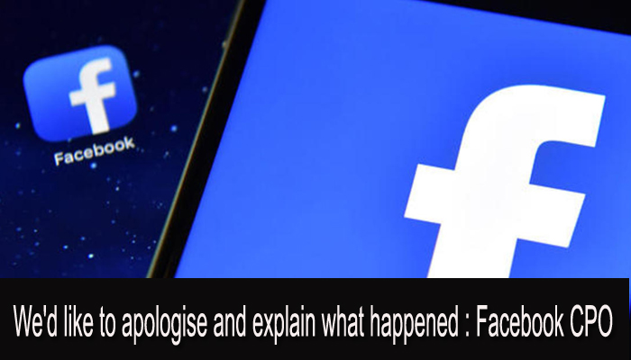 Ohh no! What did this Facebook bug do this time!