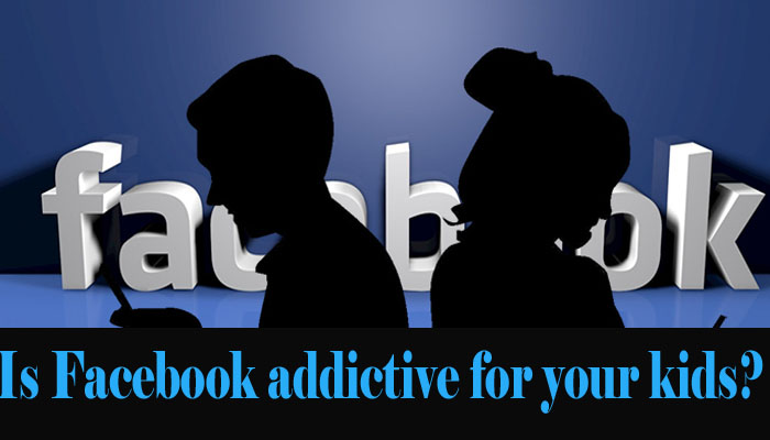 Facebook must protect kids from addictive habits