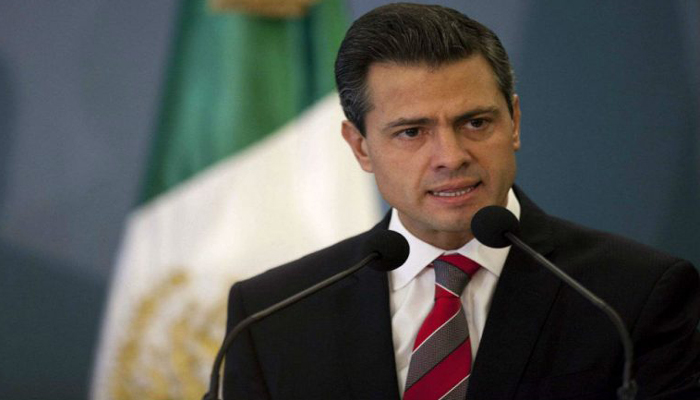Mexican President-elect names 8 women to Cabinet