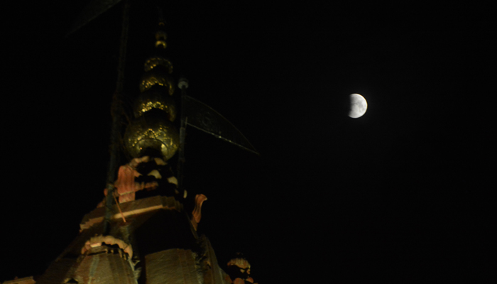 Did you miss the longest lunar eclipse of 21st century? See here