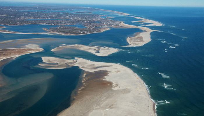 Worlds beaches eroding in protected marine areas: Study