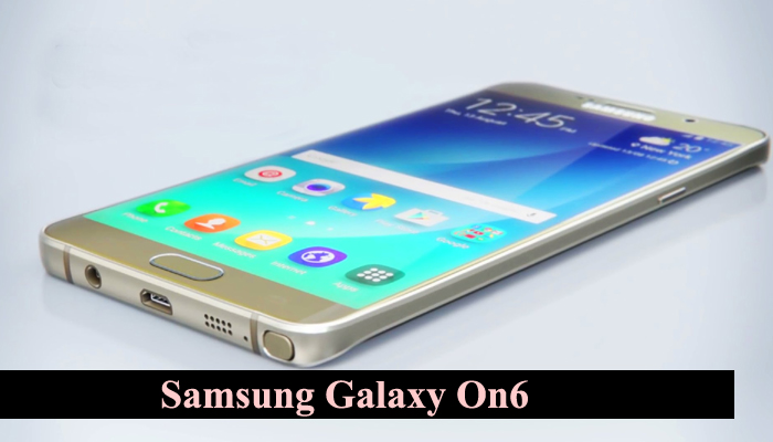 Here comes Samsungs Galaxy On6, check features