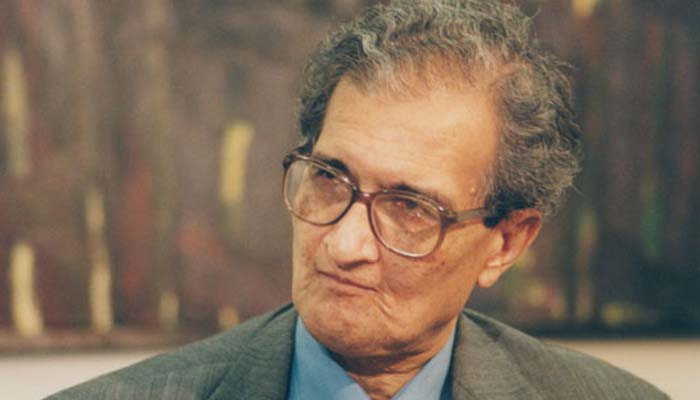 Lack of attention on education, health magnified in Modi rule: Amartya Sen