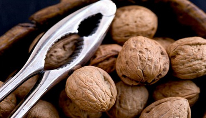 Diet rich in nuts may boost sperm count, motility