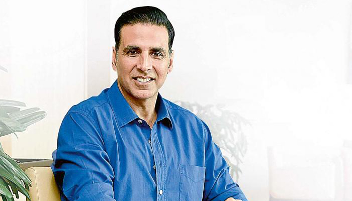 Akshay Kumar has a Good News for his fans! Check here