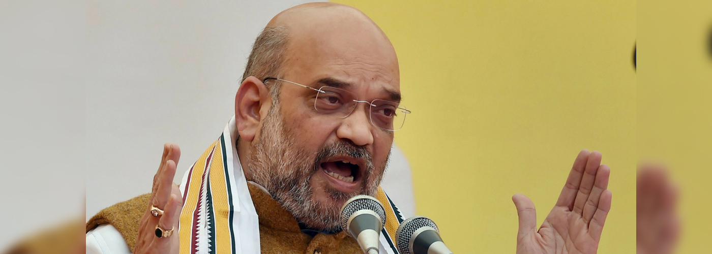 Vajpayee was shikhar purush of Indian politics: Amit Shah