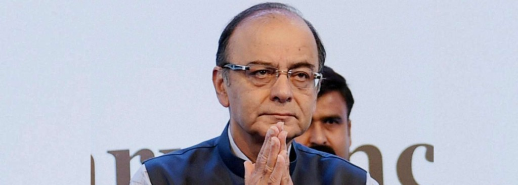 Union Minister Arun Jaitley resumes charge as finance minister