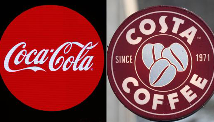 Coca Cola to buy out Costa coffee chain for $5.1 billion