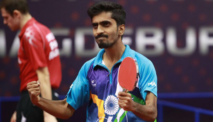 Asian Games 2018: India grabs first ever medal in Table Tennis