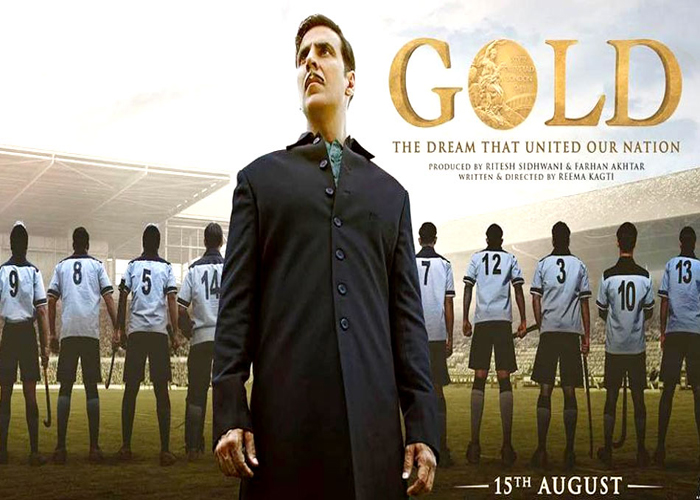Will Akshay Kumar starrer 'Gold' continue minting gold this week?