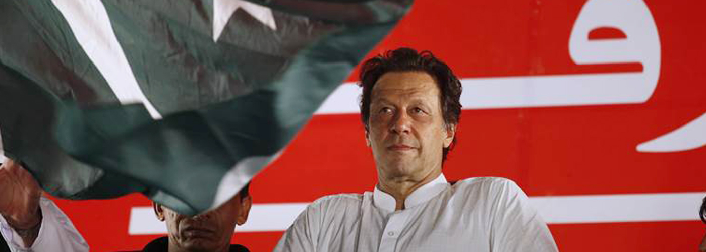 Imran Khan to take oath on Aug 18, former Indian cricketers invited