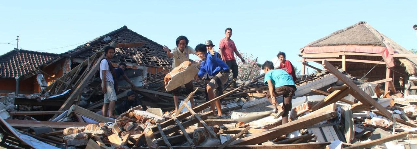 Indonesia earthquake: Death toll mounts to 436