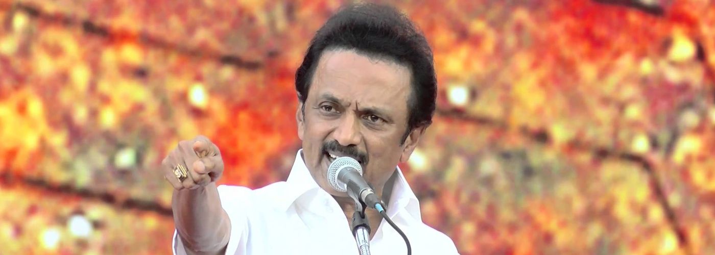 Stalin set to become DMK President unopposed
