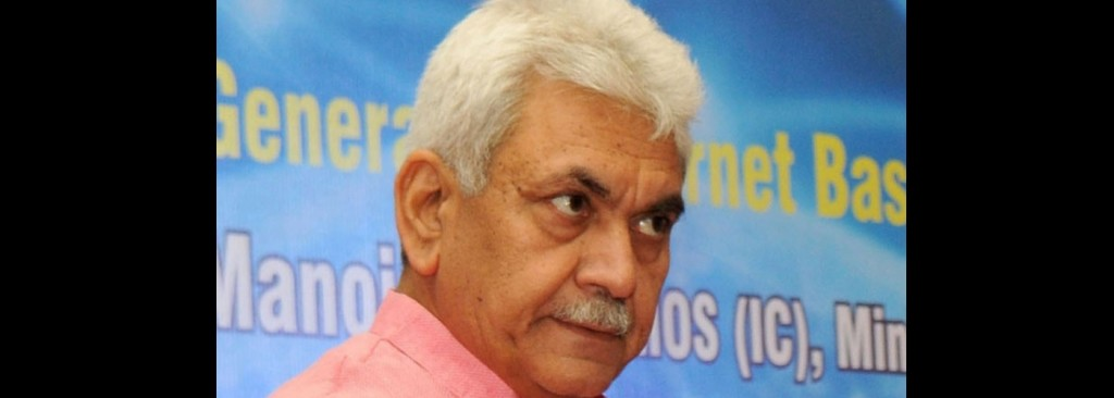 Local administration responsible for Amritsar train tragedy, says Sinha