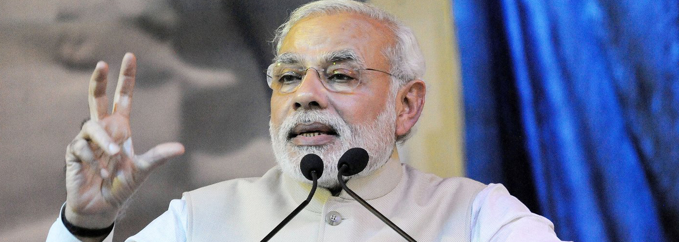 Discussion on simultaneous polls good for democracy: Modi