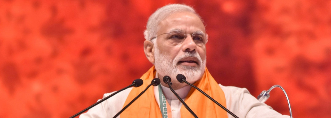 Varanasi to be gateway to East India: PM Modi