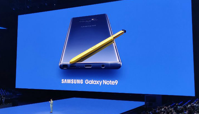 Samsung Galaxy Note 9 launched in India with two variants