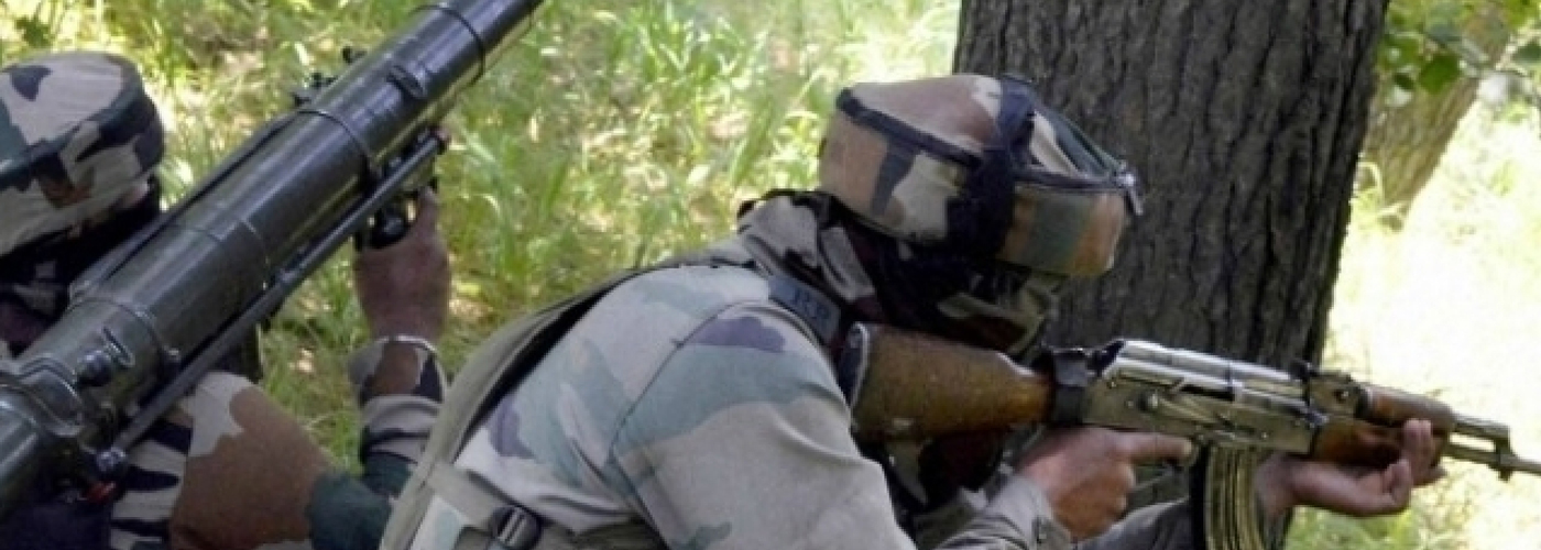 Security forces eliminate 15 Maoists near Sukma, two held