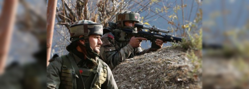 Terrorists abduct seven relatives of policemen in south Kashmir
