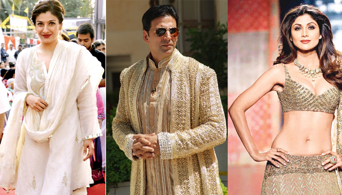 Celebs who got engaged but never married to their partners