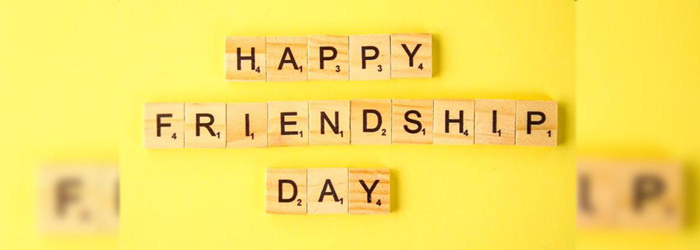 Happy Friendship Day; Celebrate this day by listening these beautiful songs