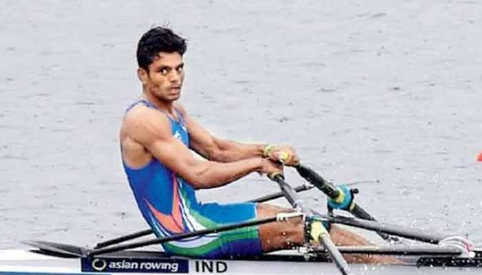 Asiad 2018: Dushyant bags bronze in mens lightweight single sculls