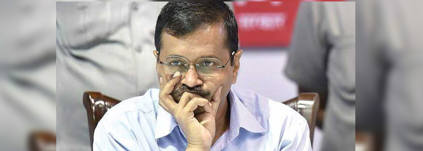 Cancellation of 2.93 lakh ration cards intentional defiance: Kejriwal