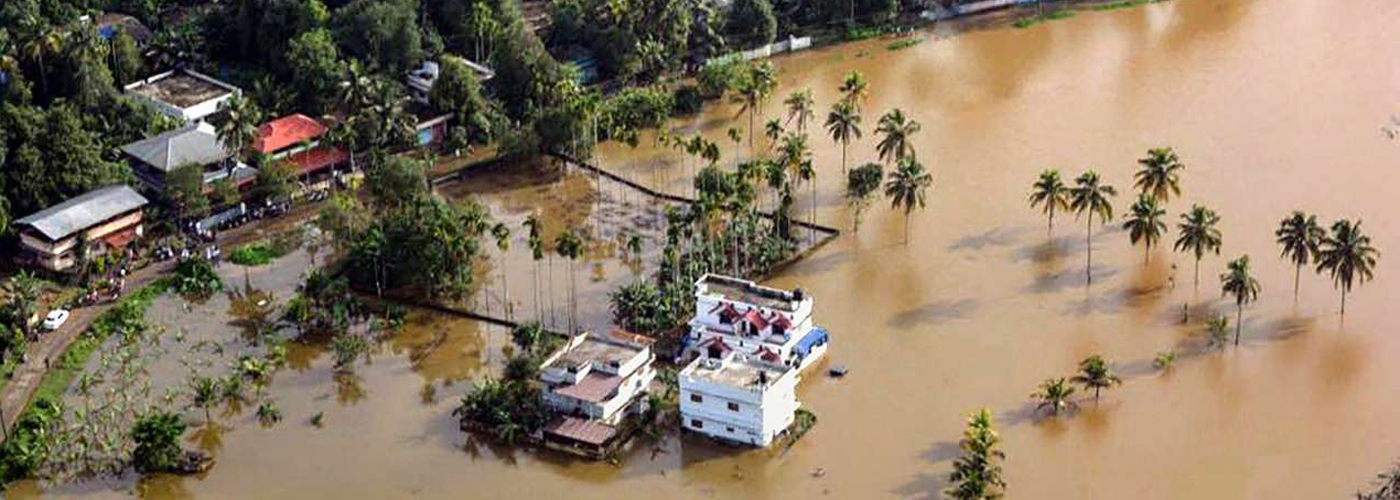 State Bank of India contributes Rs 2 cr for flood-hit Kerala