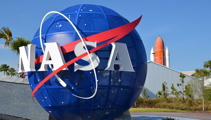 New NASA app clicks selfies in out of the world locations
