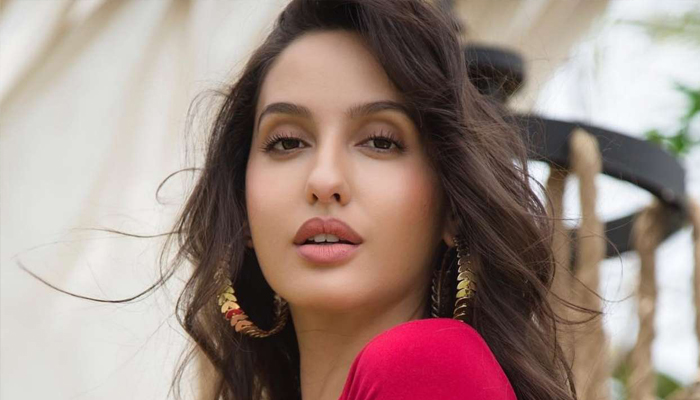 Happy Bday Nora Fatehi: From dance to beauty, she always create a buzz on social media